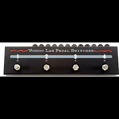 Voodoo Lab - The best guitar & bass reviews, videos, and ...