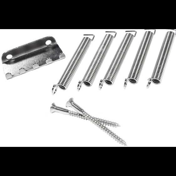 Fender 0992084000 Pure Vintage Stratocaster® Tremolo Spring//Claw Kit