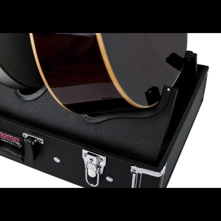 Gator Gig Box Junior Pedal Board Amp Guitar Stand Hot Rox Uk