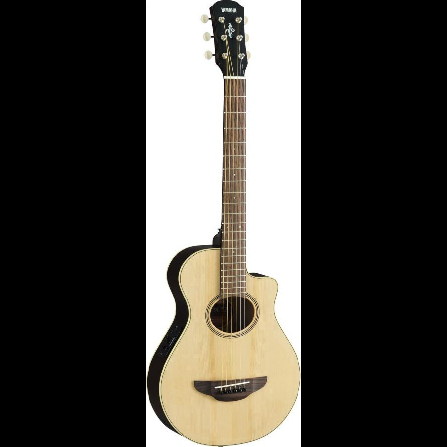 yamaha apxt2 size electro acoustic travel guitar hot rox uk. Black Bedroom Furniture Sets. Home Design Ideas