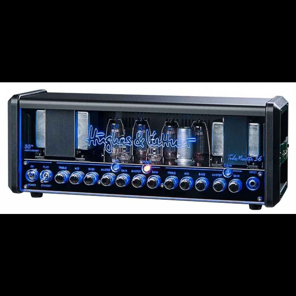 hughes kettner tubemeister 36 anniversary head hot rox uk. Black Bedroom Furniture Sets. Home Design Ideas