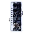 Micro Preamp 005 Overdrive Pedal