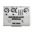 WHE212 Doubleland Signed by Joe Bonamassa