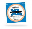 D'Addario EXL115 Blues/Jazz Rock