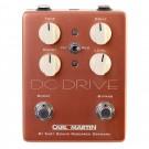 Carl Martin DC Drive Overdrive
