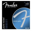 Fender Original Original 150 Pure Nickel Wound Electric Guitar Strings