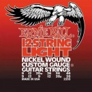 Ernie Ball 2233 Electric 12 String Light