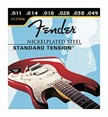Fender 250 Guitar Strings