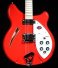 Rickenbacker 360 Limited Edition Pillar Box Red