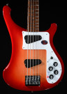 4003S 5 String Bass Fireglo (with case)