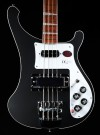Rickenbacker 4003 Matte Black (with case)