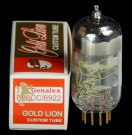 Genalex / Gold Lion 6922/e88cc