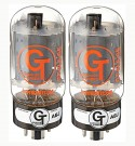 Fender Groove Tube 6L6GE (Matched Pair)