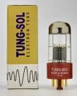 6SL7 Tung-Sol Gold