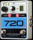 Electo Harmonix 720 Stereo Looper Recording Looper