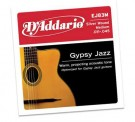 Gypsy Jazz EJ83M Medium 11-45