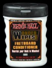 Fretboard Conditioner Wipes