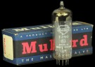 Mullard EZ80, Made In GB