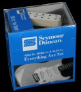 Seymour Duncan Everything Axe Set
