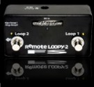 Remote Loopy-2 Footswitch