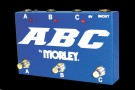 ABC Selector / Combiner Guitar/Amp Switcher
