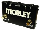 Morley ABY Selector Switch