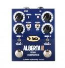 T-Rex Alberta 2, Classic overdrive pedal