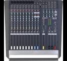 Allen & Heath PA Mixer Desk