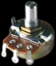 Potentiometers 24mm