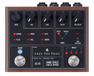 AS-1R Ambi Space Digital Reverb Pedal