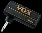 Vox Metal Plug In Amplifier