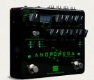 Andromeda Dynamic Delay