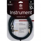 Planet Waves PW-AGRA-10 Circuit Breaker Cables (Angled-Straight)