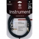Planet Waves PW-AGRA-20 Circuit Breaker Cables (Angled-Straight)