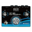Foxgear Anubi Ambient Box Stereo Reverb Engine