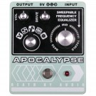 Death By Audio Apocalyspe