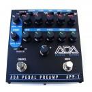 APP-1 Guitar Preamp Pedal