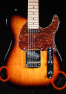 Tribute, Asat Classic , 3-Tone Sunburst (Damaged)