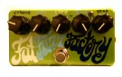 ZVEX Fat Fuzz Factory (Hand Painted) B111