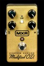 MXR M77-SE Badass Modified Overdrive Pedal