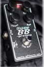 BB Preamp Bass Pedal