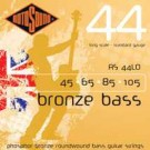 Bronze Bass 44 (Phosphor Bronze Roundwound)
