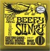 Ernie Ball Beefy Slinky Nickel Electric Guitar Strings