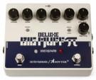 Electro Harmonix Sovtek Deluxe Big Muff Pi Distortion / Sustainer