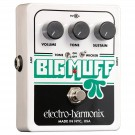 Electro Harmonix Big Muff Pi with Tone Wicker Distortion/Sustainer  1