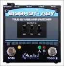 BigShot ABY True-Bypass Switcher
