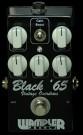 Wampler Black 65 Overdrive