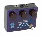 RYRA Klone Boost Overdrive (Black Cherry)