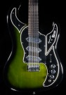 Double Six 12 String with Case (Greenburst)