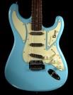 Guitar Cobra Light Blue
